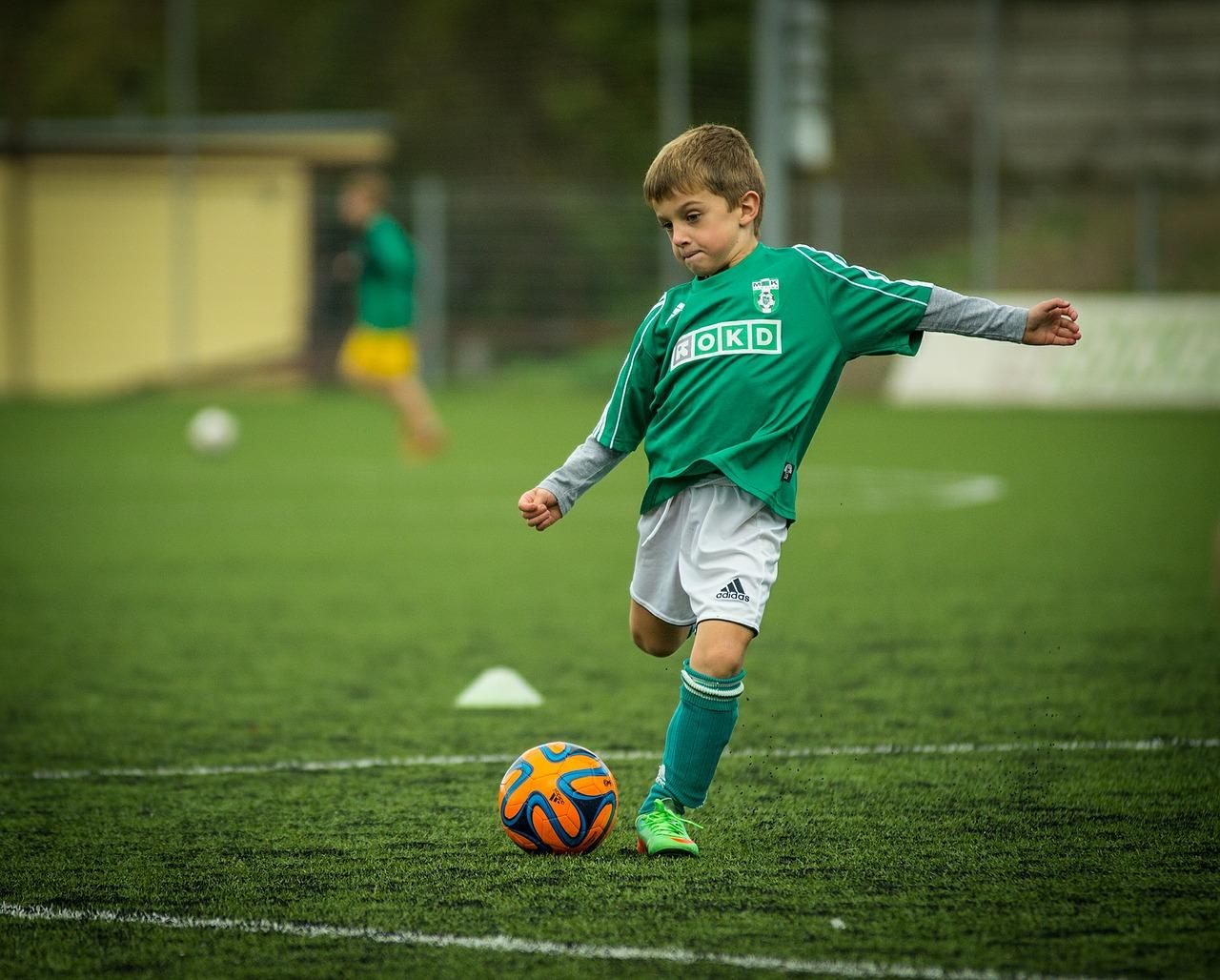 preparación física de fútbol pretemporada