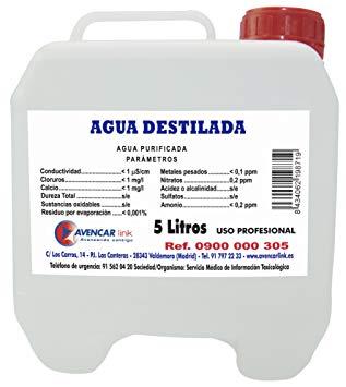 Beneficios De Beber Agua Destilada Sergio Palomares Langa